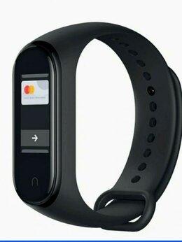 Умные часы и браслеты - Фитнес-браслет Xiaomi Mi Band 4 NFC, 0