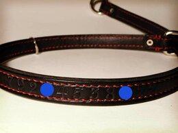 Ошейники  - Ошейник удавка для собак, ширина 1,8 см, 0