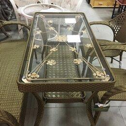 Столы - Стол для улицы, 0