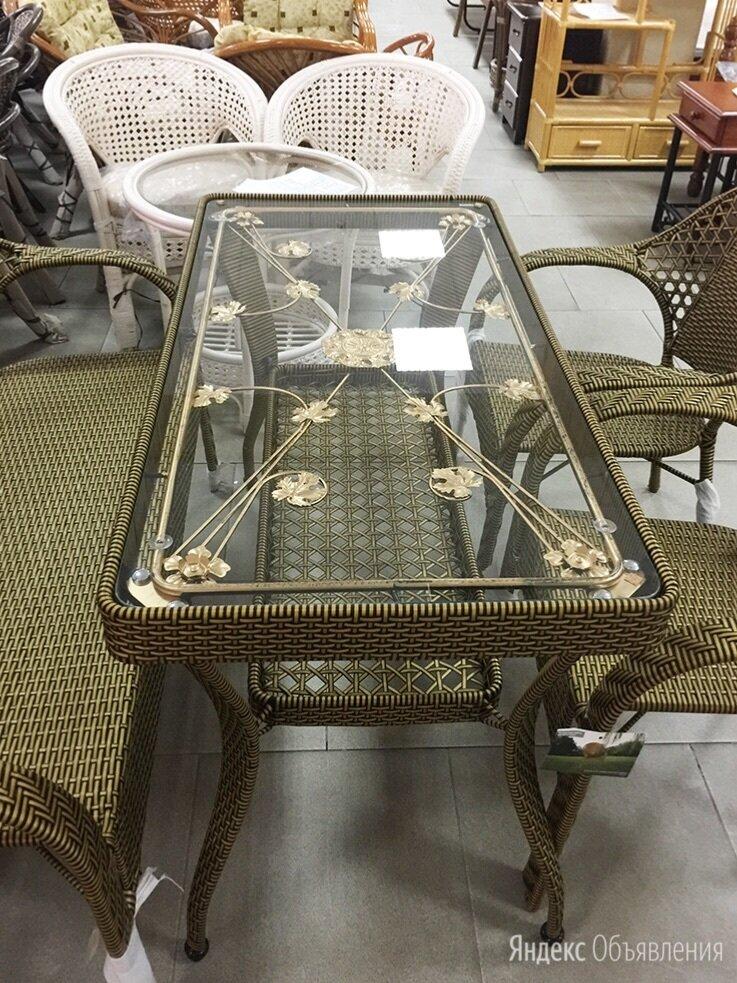 Стол для улицы по цене 10800₽ - Столы, фото 0