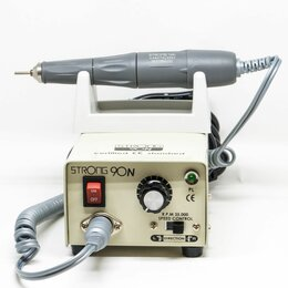 Аппараты для маникюра и педикюра - Аппарат Strong 90 и 210, 0