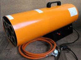 Тепловые пушки - Тепловая газовая пушка GH 70, обогрев 1600м, 0