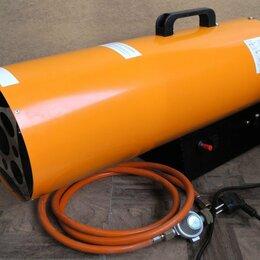 Тепловые пушки - Тепловая газовая пушка GH 10, 0