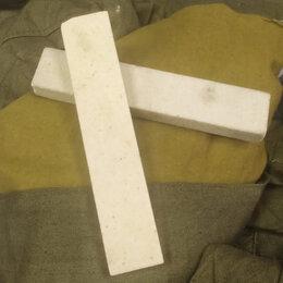 Мусаты, точилки, точильные камни - Точильный камень советский +, 0
