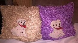 Декоративные подушки - наволочки декоративные на подушки, 0