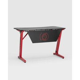 Компьютерные и письменные столы - Стол компьютерный игровой TopChairs Space, 0
