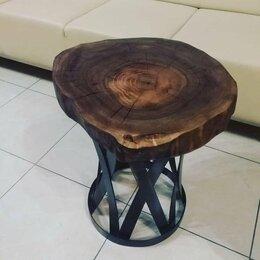 Столы и столики - Кофейный столик из ореха, 0
