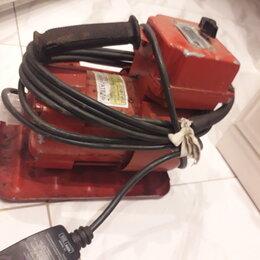 Глубинные вибраторы - Вибратор глубинный эп-210 и гибкий вал 3м, 0