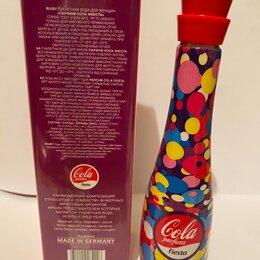 "Парфюмерия - Туалетная вода ""cola fiesta"", 0"