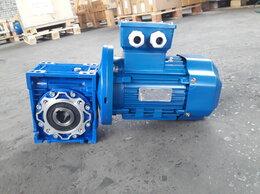 Производственно-техническое оборудование - Редуктор, мотор- редуктор, 0
