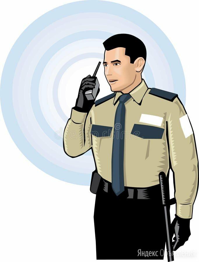 Сотрудник охраны - Охранники, фото 0