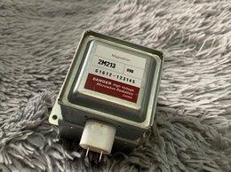 Аксессуары и запчасти - Магнетрон для микроволновой печи (новый), 0