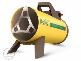 Тепловые пушки - Газовая тепловая пушка BALLU BHG-10M, 0