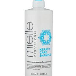 Шампуни - Шампунь для волос с кератином Mielle Professional Keratin Care Shampoo, 1500мл, 0