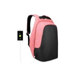 Рюкзаки - Городской рюкзак TGN Tigernu T-B3615B Pink, 0