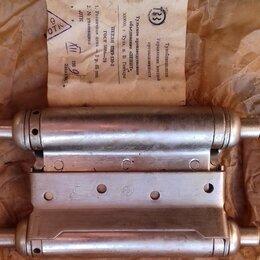 Петли дверные - Петля маятниковая, СССР, дверная, 0