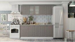 Мебель для кухни - Кухня «Хозяюшка» 2м трюфель, 0
