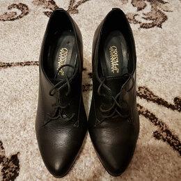 Ботильоны - Туфли женские (ботильоны), 0