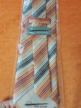 Галстуки и бабочки - Новый галстук, 0