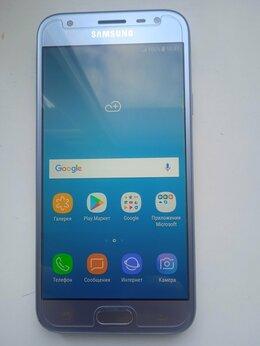 Мобильные телефоны - Samsung Galaxy J3 (2017), 0