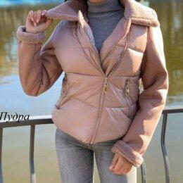 Куртки - Куртка (новая), 0