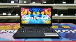Ноутбуки - Acer AMD A6-7310 4Гб 500Гб AMD Radeon R4 На…, 0