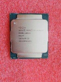 Процессоры (CPU) - Процессор Xeon E5-2630L V3, 0