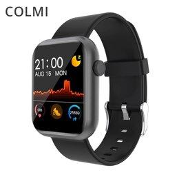 Умные часы и браслеты - Смарт часы Colmi P9 IP67, 0