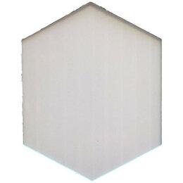 Поликарбонат - Поликарбонат 6мм молочный 6м, 0