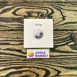 GPS-трекеры - Apple AirTag Беспроводная метка, 0
