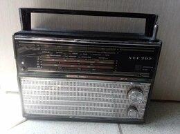 Радиоприемники - Радиоприемник VEF202.Доставка, 0