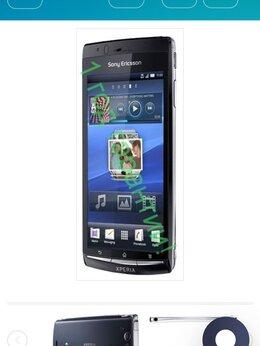 Мобильные телефоны - смартфон SONY XPERIA LT 18I/Xperia ars S, 0
