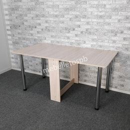 "Столы и столики - Стол-книжка ""Стандарт Ясень"", 0"