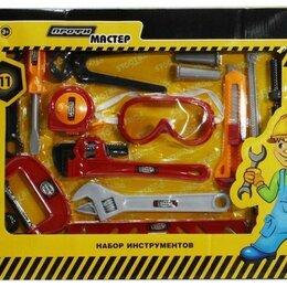 Детские наборы инструментов - Набор из 11 инструментов для мальчиков,, 0