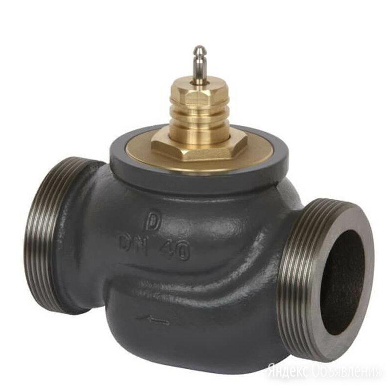 VRG2 dy 50 регулирующий клапан 40м3/ч (065Z0140) по цене 49890₽ - Элементы систем отопления, фото 0