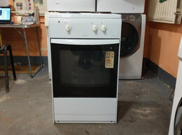 Плиты и варочные панели - Электрическая плита Дарина, 0