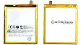 Аккумуляторы - Аккумулятор BU10 для телефона MeiZu Meilan U10,…, 0