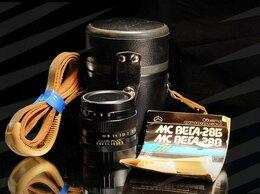 Объективы - Vega 12B 90mm 2.8 // 3332 📷📷📷, 0