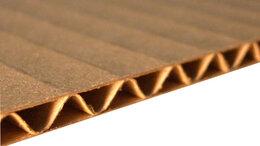 Упаковочные материалы - Гофрокартон в наличии и под заказ, 0