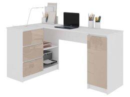 Компьютерные и письменные столы - Письменный стол В20, 0