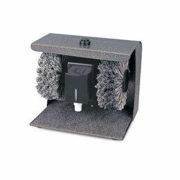 Щетки и ложки - Машинка для чистки обуви Гастрораг JCX-9, 0