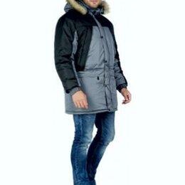 Одежда - Куртка зимняя Скандинавия , 0