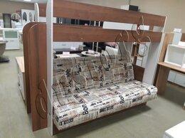 Кровати - кровать диван с матрасом новая с доставкой в…, 0
