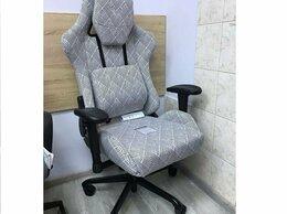 Компьютерные кресла - Геймерское игровое кресло Бюрократ VIKING LOFT, 0