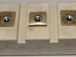 Программируемые логические контроллеры - МОДУЛЬ IGBT BSM75GB120DN2, 0