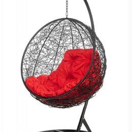 Подвесные кресла -  КРЕСЛО ПОДВЕСНОЕ KOKOS СО СТОЙКОЙ, 0