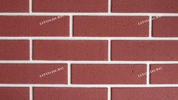 Облицовочный камень - Облицовочный материал гибкий кирпич Литолин Дизайн, 0