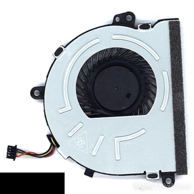 Кулер HP 15-DB по цене 1050₽ - Кулеры и системы охлаждения, фото 0