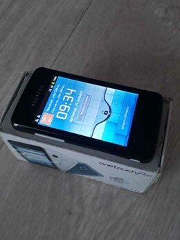 Мобильные телефоны - Андроид смартфон Alcatel 4007D, 0