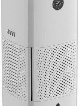 Очистители и увлажнители воздуха - Увлажнитель воздуха Beautitec SZK-A1000, 0